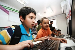 """Informating"" Our Students for the Future"