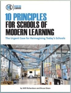 10 Principles for Schools of Modern Learning