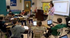 "How to Read ""Tech in Schools"" Stories"