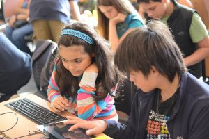 The Benefits of Coding for the Whole Learner