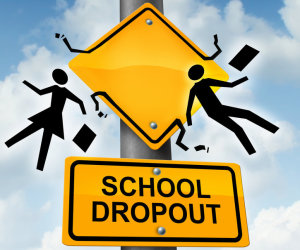 What Do We Mean By Dropout?