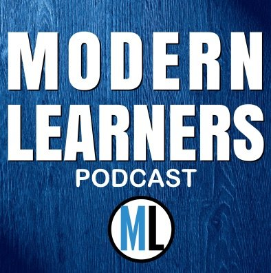 Modern Learners Podcast