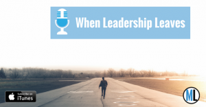 When Leaders Leave Can Change be Sustained?