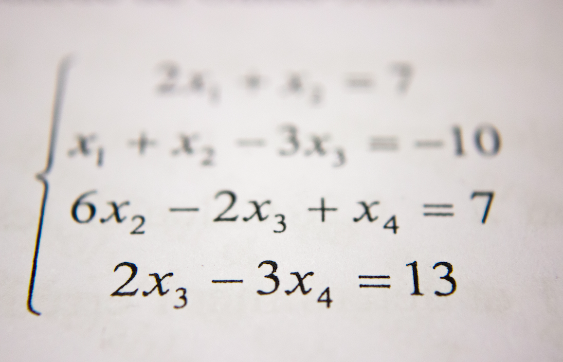 Modern Learners Podcast #28: Rethinking Math Class With Conrad ...