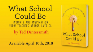 Modern Learners Podcast #40 – Interview With Ted Dintersmith