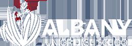 Albany Jr. High School Auckland Logo