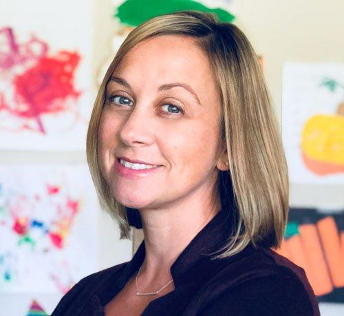 Modern Learners Community manager Lyn Hilt