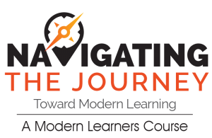 Navigating the Journey towards Modern Learning course