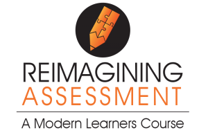 Reimagining Assessment course