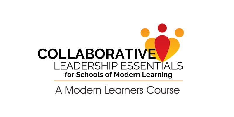 collaborative leadership essentials course logo transparent