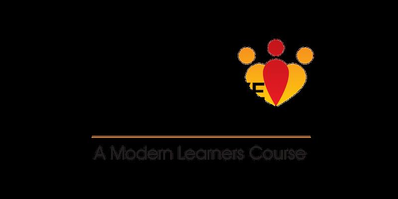 collaborative leadership essentials course logo transparent