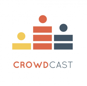 Crowdcast icon
