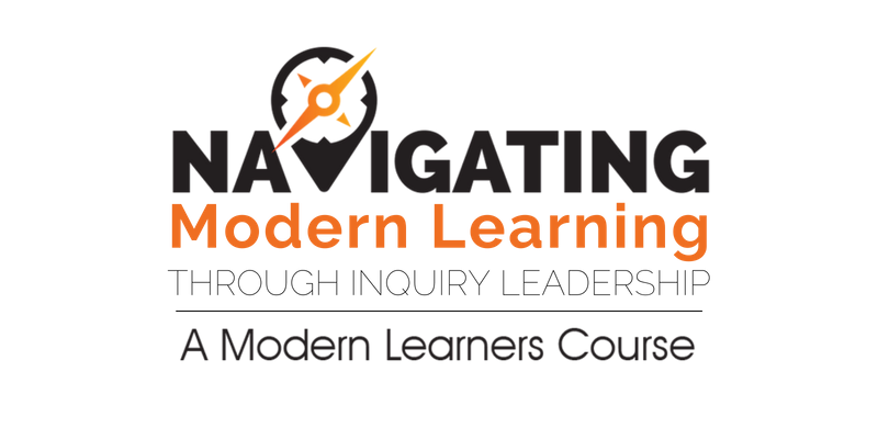 navigating inquiry leadership logo