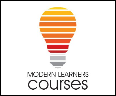 Modern Learners Courses logo