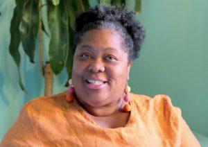 Dr. Nikki Newton