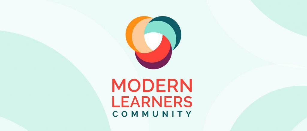 Modern Learners new logo 2021